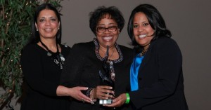 Robin M. Cole receives NAWBO award